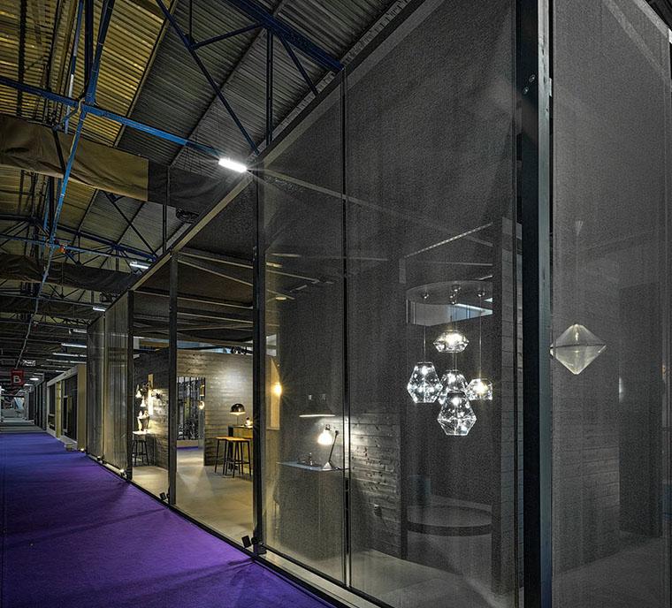 StudioNoh|Box Architects Hotel Show 2018 Stand